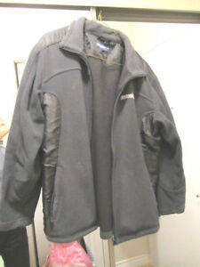 MONDETTA SPORT Jacket w/ inside pockets/ zipper outer pockets S North Shore Greater Vancouver Area image 1