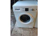 Bosch 7kg Washing Machine Fully Working Order Just £95 Sittingbourne