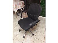 Office chair £15 each