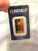 Gold 24k pure gold bar investment