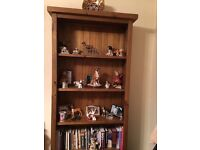Solid Bookcase