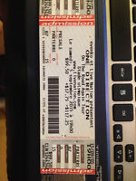 ONE DIRECTION TICKETS IN MONTREAL SEPTEMBER 5TH STADE OLYMPIQUE