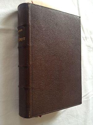 Imitation De Jésus-Christ N°2 - R.P. De Gonnelieu (Traducteur) (relié 1860)