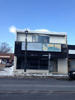Commercial / Residential Building for Sale on Ottawa Street