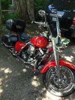 "Harley Davidson ""Screaming Eagle"" Road King"
