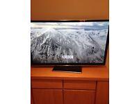 """50"""" Flagship Panasonic VT50 Wifi 3D Smart TV"""