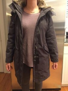 RW&Co Winter Coat (Brand New With Tags)
