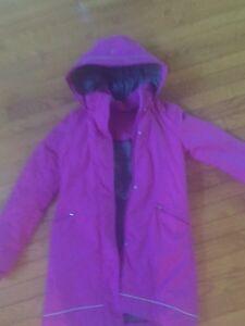Ivviva sz 12 winter coat. Like brand new.  Windsor Region Ontario image 1