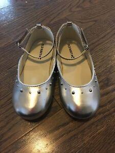 Girls size 10 shoes- brand new- $10 Kitchener / Waterloo Kitchener Area image 1