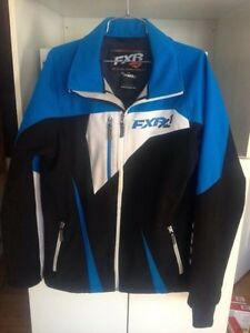 Men's spring/fall FXR jacket