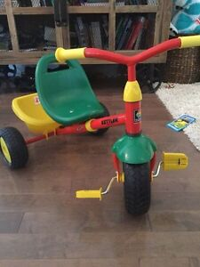 Kettler Tricycle- excellent condition. Not used.