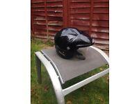 Bike helmet size L