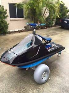 Krash Reaper freestyle jetski Joondalup Joondalup Area Preview