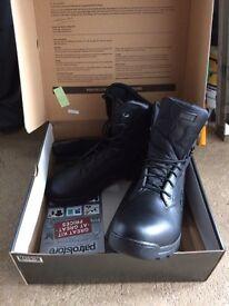 Magnum Boots (Size 12)