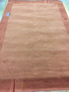 """Persian Yalameh %100 wool quality hand knotted 7x10 f"""" London Ontario image 4"""