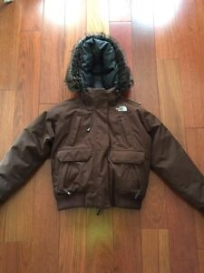 Women's North Face Bomber jacket - size small