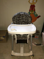Chaise Haute Peg Perego Prima Pappa High Chair