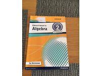 GCSE Algebra book