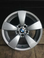 Set of 4-BMW Rims