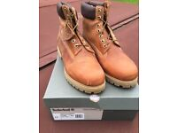 BRAND NEW MENS AUTHENTIC TIMBERLAND BOOTS SIZE 11