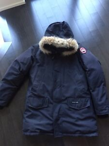 Canada goose Langford parka fusion fit expedition