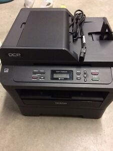 Printer - DCP 7065DN  Strathcona County Edmonton Area image 1