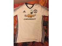 Manchester United Adizero kit