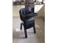 Nuna Kids high chair
