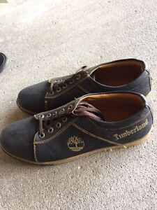 Brand New Boys Timberland Shoes London Ontario image 2