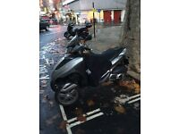 PIAGGIO MP3 LT 300 FOR SALE - 300 cc 3 wheel scooter driveable on car license - Now £2500