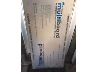 Marmox multiboard tile backer boards 6mm
