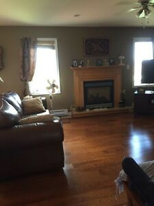 Beautiful home Large lot St. John's Newfoundland image 4