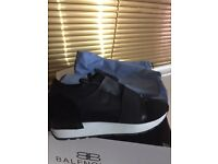 balenciaga women's trainers
