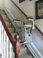 Chair/Stairlift