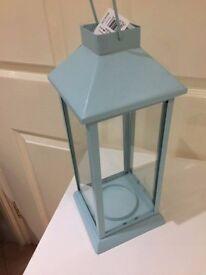 Hurricane Lamp new