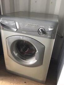 Cheap!! 6Kg Hotpoint washing machine on clearance just £90
