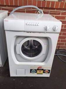 4.5 star energy rating 5.5 kg ASKO front washing machine , can de Box Hill North Whitehorse Area Preview