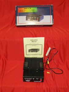 >Lower Price< Like New Mirage B-310-G 2 Meter Amplifier