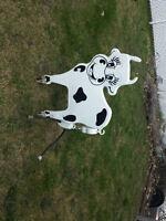 Petite Vache arrosoir