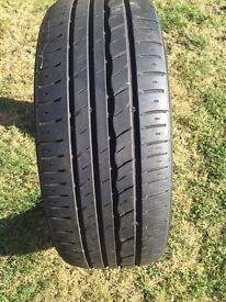 195:45:16 Kuhmo Tyre