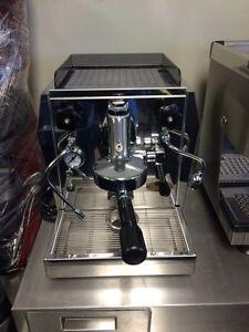 Machine à café espresso semi-pro