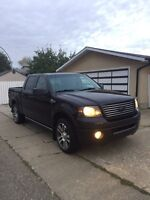 2007 Ford F-150 Harley Davidson!! AWD! Clean Truck! Inspected!