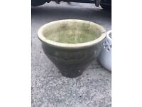 Large Ceramic Pot