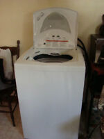 Apartment Washer (Portable)