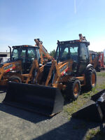2014 CASE 580 SUPER N WT-NEW-MUST GO!!!