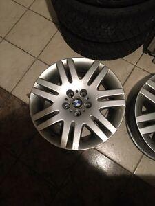 BMW 19 inch rims
