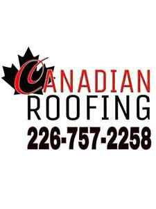 Experience roofing labourers and certified shingler 's