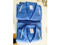 Ladies nursing uniform