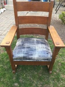 Upholstery Services - Chairs Cambridge Kitchener Area image 9