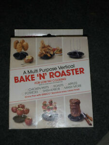 Bake 'N' Roaster for Low Fat Cooking West Island Greater Montréal image 1